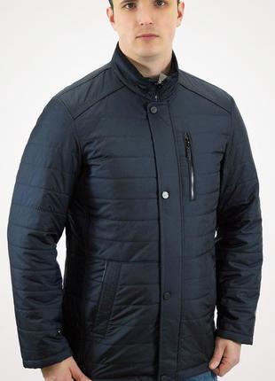 Мужская классическая куртка демисезон (осень) - 50-60р