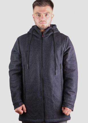 Крутое кашемировое пальто classic