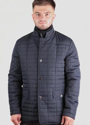 Классическая мужская куртка (46-56)