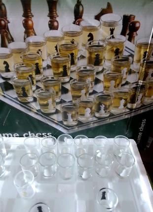 """Шахматы """" пьяные"""""""