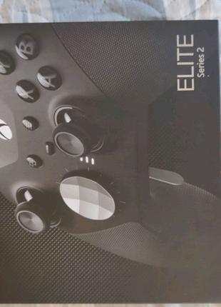 Xbox Series elite 2