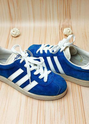 Кеды синие адидас, adidas, кроссовки, кеди, кросовки