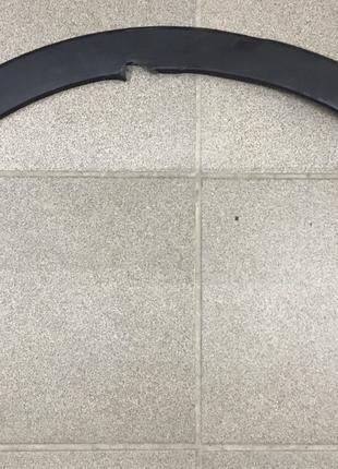 Молдинг расширитель арки накладка крыла Chevrolet Bolt 42617385