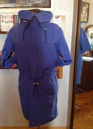Куртка ветровка бренда salzburg sport (австрия) р. 50-52