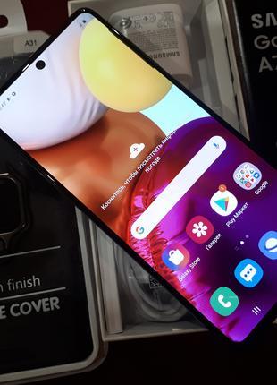 Samsung Galaxy A71 2020 SM-A715F