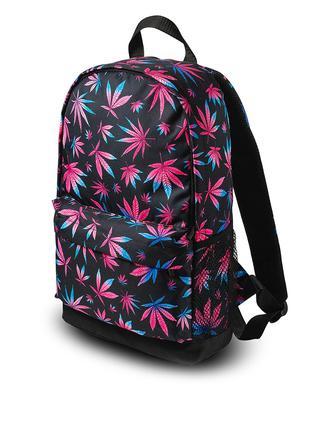 НОВИНКА рюкзак конопля цветной