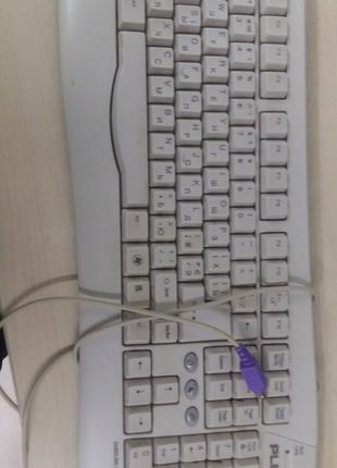 Samsung клавиатура