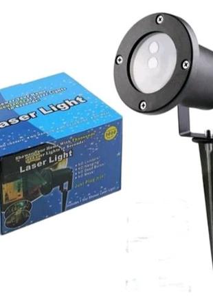 Лазерний проектор Laser Light