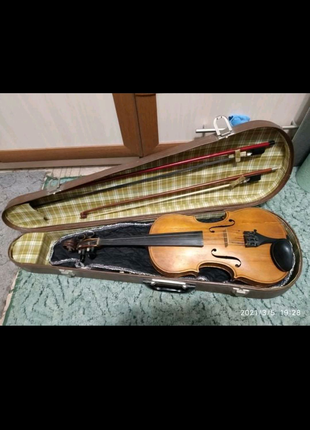 Скрипка Немецкая !