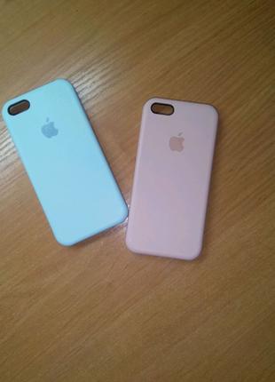 Оригинальные чехлы на iPhone 5