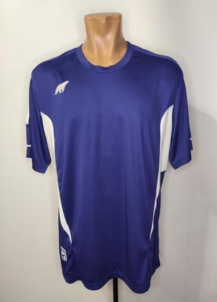 Nanuk спортивная футболка