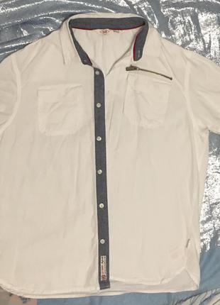 Lee Cooper рубашка мужская