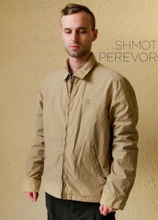 Timbeland куртка мужская