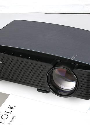 AAO YG651 Новый FULL HD LED проектор 7000 люмен (Мультиэкранная )