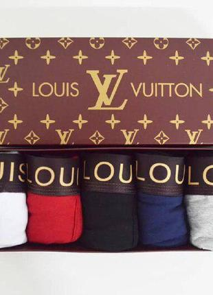 Труси Louis Vuitton