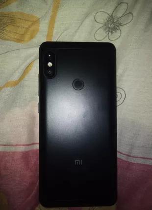 Смартфон xiaomi redmi note 5 4/64(global version)