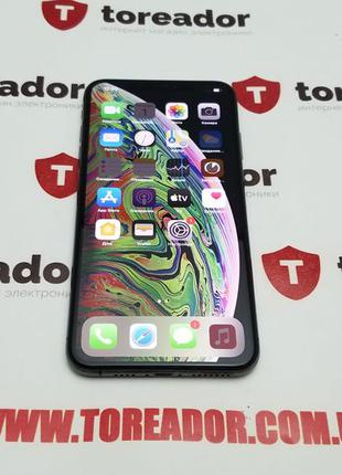Apple iPhone XS Max 64gb Space Gray Neverlock 520$ XR/X/Xs/11/...