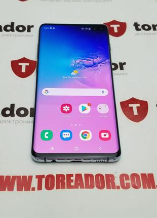 Samsung Galaxy S10 plus 128gb Blue 420$ S8/S9/S20/S21/Ultra