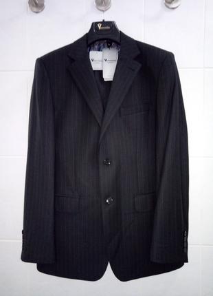 Новый мужской костюм TM Voronin продам недорого, разм. 48 рост 16