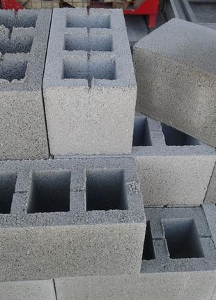 Блоки з гранітного відсіву
