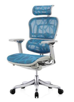 Кресло Ergohumen plus luxury