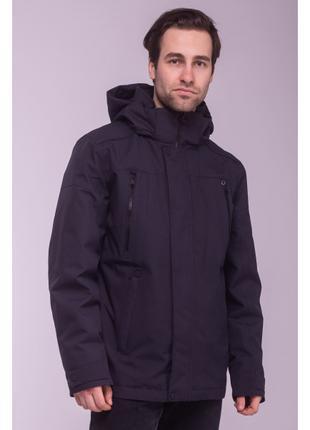 Мужская демисезонная куртка от производителя