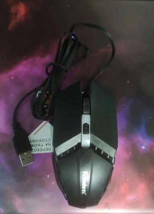 Продам новую ИГРОВУЮ компьютерную мышку