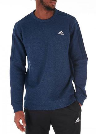 Свитшот Adidas M-L оригинал кофта nike свитер under