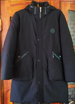 Куртка зимня.