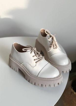 Туфлі броги