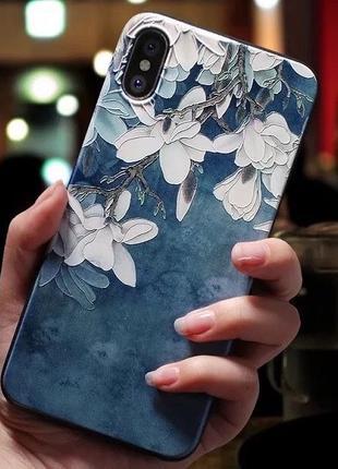 Чехол накладка на iphone 7 + plus плюс/ 8 +plus плюс на айфон,...