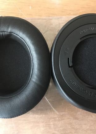 Амбушюры (накладки) на наушники Razer Kraken 7.1 V2 Oval Овальные