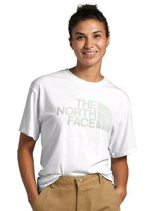 Футболка The north face. Оригинал! Новая!