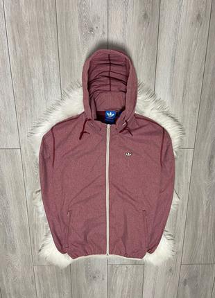 Ветровка adidas M-ка оригинал куртка nike бомбер олимпийка puma