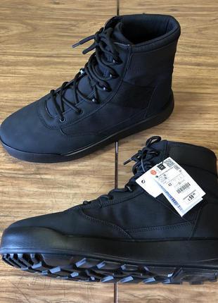 ZARA абсолютно новые базовые высокие кроссовки