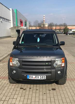 Land Rover Discovery 3 Ленд Ровер Дискавери 3
