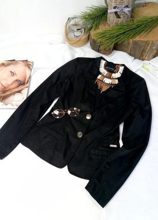 Базовый пиджак р xs/s