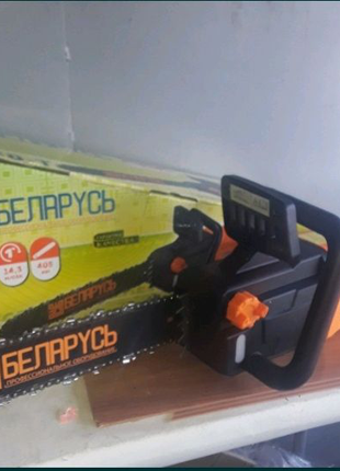 Пила цепная электрическая Беларусь.