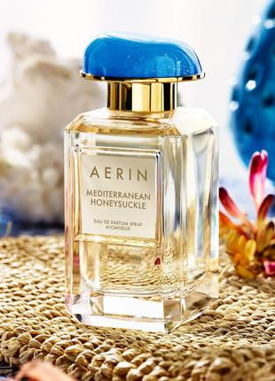 Aerin Estee Lauder Mediterranean Honeysuckle Оригинал EDP  3 мл