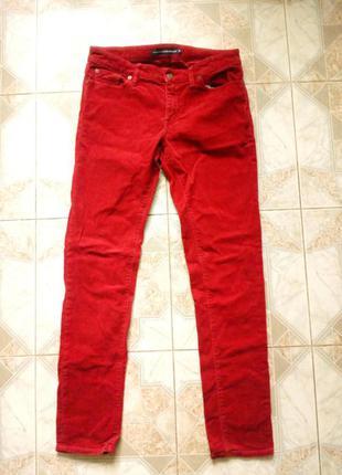 Вельветовые штаны брюки ralph lauren sport оригинал