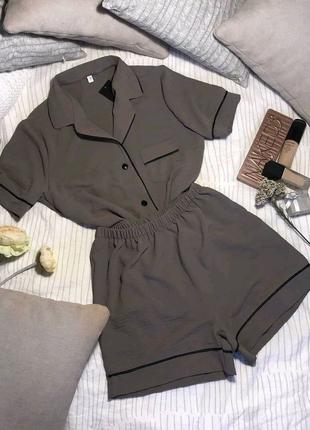 Женская пижама,Жіноча піжама,піжама