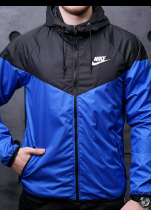 Ветровка Windrunner Nike