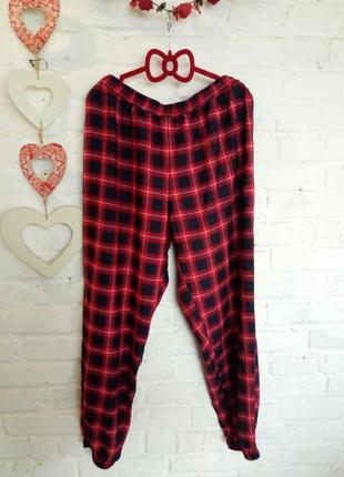 Пижамные штаны new look р 16