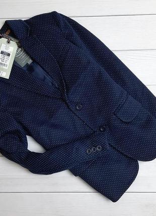 Шикарный пиджак на мальчика