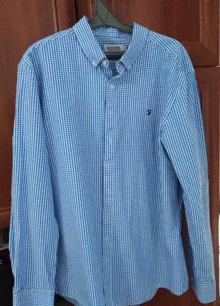 Стильна сорочка фірми Farah