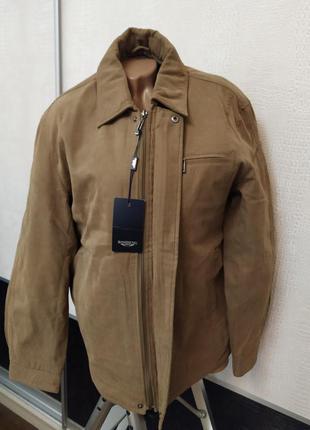 Теплая мужская куртка весна осень bosideng men's
