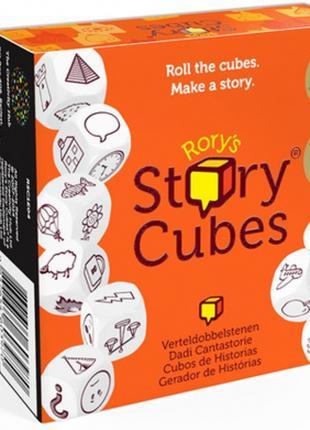 Настольная игра Rory`s Story Cubes /Кубики историй