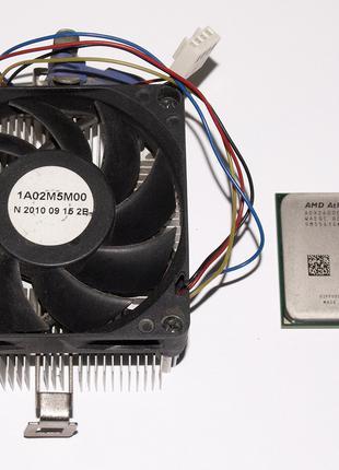 Процессор AMD Athlon II X2 260 3.2GHz Socket AM2+ AM3 с кулером