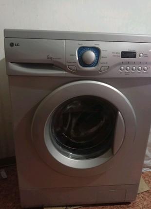 Продаються пральні машини