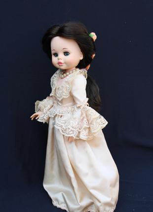 40. Кукла- куколка- 43 см. Италия, Фурга